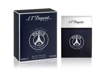 Paris Saint-Germain a S.T. Dupont, Eau des Princes Intense 100 ml, Sephora