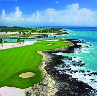 Dominikánská republika nejlepší golfovou destinací Latinské Ameriky a Karibiku