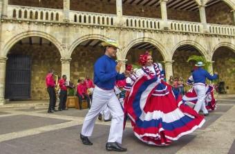 Koloniální festival, Dominikánská republika