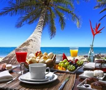 """Dominikánská republika vede v kategorii """"Nejlepší gastronomie"""" regionu"""