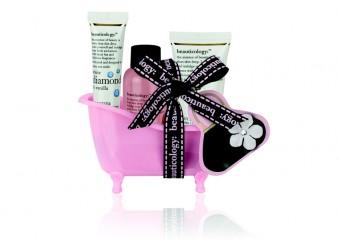 Baylis & Harding: Beauticology. V síti parfumerií Marionnaud za cenu 299 Kč.