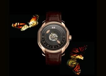 Bulgari Papillons