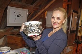 Linda Finková, Foto: Showpix
