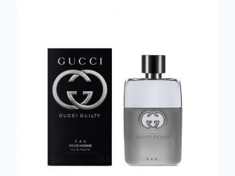 Gucci Guilty Eau male, FAnn parfumerie