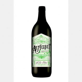 Altfernet, Zámecká palírna Blatná, Premier Wines & Spirits