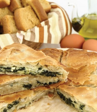 Balkánská kuchyně, ilustrační foto: Dreamstime.com