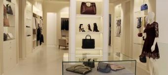 Laboratoř značek a stylů v The Brands, zdroj: Luxury Brand Management