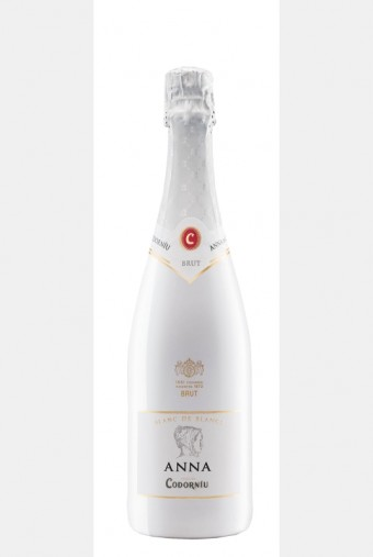 Cava Anna de Codorníu: Blanc de Blancs, Premier Wines & Spirits