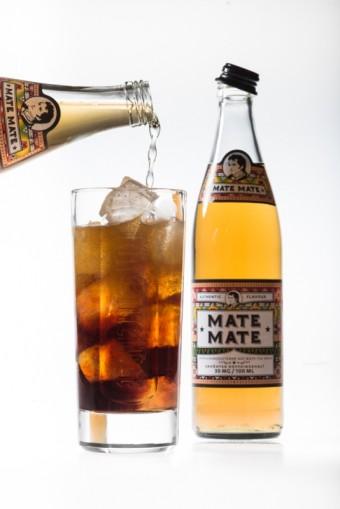 Thomas Henry: Mate Mate, Premier Wines & Spirits