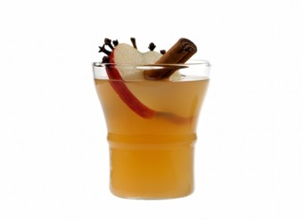Winter Hot Punch, zdroj: Johnnie Walker