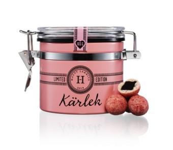 Haupt Lakrits Kärlek, www.lakrits.cz