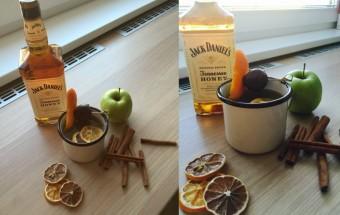 Medový punč, Jack Daniel´s Fire