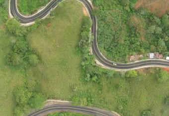 Silniční infrastruktura, foto zdroj: Národní turistický úřad Dominikánské republiky