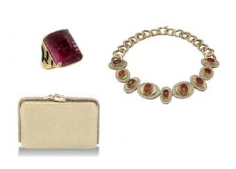 Šperky a doplňky BVLGARI u příležitosti 73. ročníku Annual Golden Globe Awards