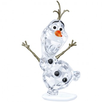 Olaf, Swarovski