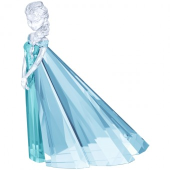 Elsa Limited Edition 2016, Swarovski