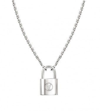 Silver Lockit, Louis Vuitton for UNICEF