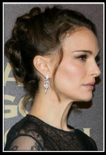Natalie Portman, premiéra filmu Jane Got A Gun, CARTIER