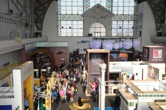 Fotogalerie Holiday World 2015, zdroj: Incheba Expo Praha