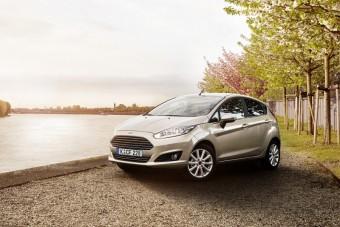 Ford přichází s akční Fiestou, foto zdroj: Ford Motor Company