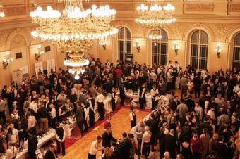Galadegustace palác Žofín, Premier Wines & Spirits