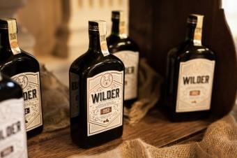 Wilder, Galadegustace palác Žofín, Premier Wines & Spirits