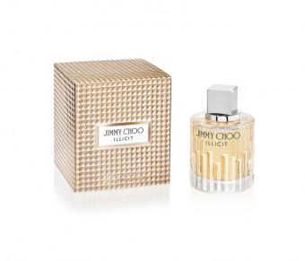 Jimmy Choo ILLICIT, parfumerie Sephora