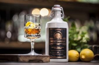 Bentianna, Premier Wines & Spirits