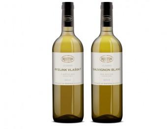 Vinařství Reisten představuje nová vína ročníku 2014 z Pálavy