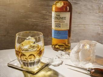 The Glenlivet Founder's Reserve, Prestige Selection