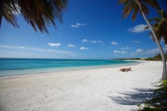 Punta Cana, foto zdroj: Národní turistický úřad Dominikánské republiky