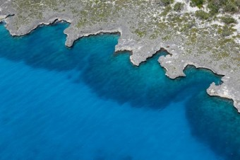 Pobřeží Dominikánská republika, foto zdroj: Národní turistický úřad Dominikánské republiky