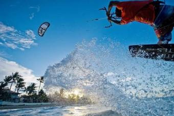 Master of the Ocean v Cabarete, foto zdroj: Národní turistický úřad Dominikánské republiky