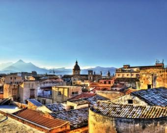Sicílie, nejméně italská Itálie, ilustrační foto: Dreamstime.com