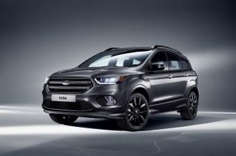 Nový Ford Kuga, foto zdroj: Ford Motor Company