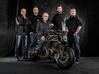 FERAT 2 - team -  Lubor Kos & Roman Šimčík & Juraj Herz & Ondřej Hrůza & Jan Stransky