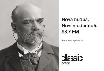 Dvořák, Classic Praha, Voice of Prague