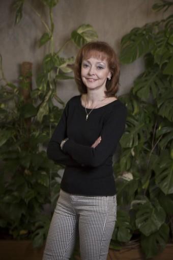 Martina Klausová, programová ředitelka rádia Classic Praha, Voice of Prague