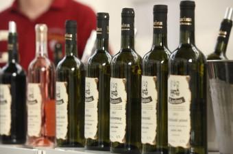 GastroFair Víno&Delikatesy, Vego Prag