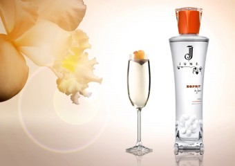 Esprit de June Liqueure, Premier Wines & Spirits