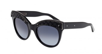 Limitovaná edice slunečních brýlí Felis, Bottega Veneta