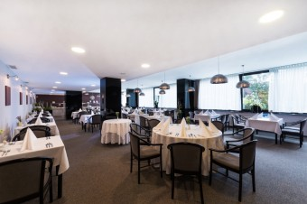 Restaurace, Danubius Health Spa Resort Esplanade