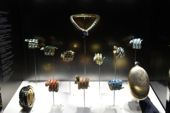 SERPENTIform, Bulgari Serpenti creations