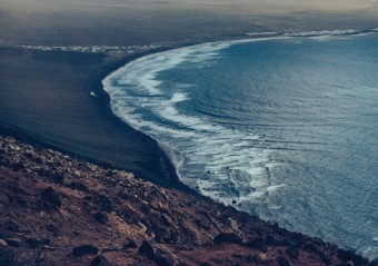 Ostrov Césara Manriquea, foto: Lukáš Dvořák