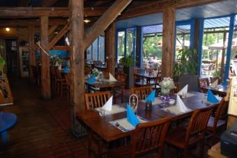 Restaurace Hliněná bašta