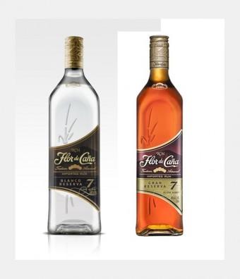 Flor de Caña, Blanco Reserva 7 a Flor de Caña, Gran Reserva 7, Premier Wines & Spirits