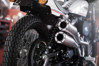 H-D Plzeň, Iron 883, Harley-Davidson