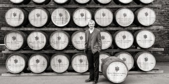 Master Blender Jim Beveridge, Johnnie Walker