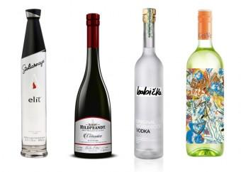 Panáčka pro dospělé velikonoční koledníky? Nabídněte jim to nejlepší, Premier Wines & Spirits