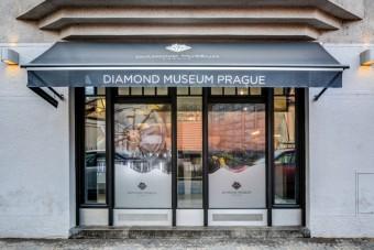 Muzeum diamantů Praha